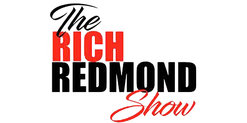 rich redmond show podcast